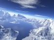 Snowy Peaks - landscape wallpaper
