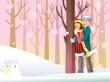 Winter Fun - christmas wallpaper