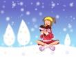 Love U Present - christmas wallpaper