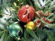 Christmas Balls - christmas wallpaper