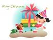 Presents - christmas wallpaper