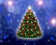 Christmas Tree - christmas wallpaper
