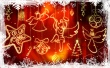 Festive Decorations - christmas wallpaper
