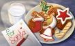 Christmas Cookies - christmas wallpaper