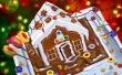 Fest Cake - christmas wallpaper