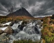 Glen Etive - scenery wallpaper