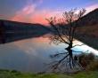 Ladybower Lake - scenery wallpaper