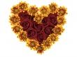 Goldsmith Heart - valentines wallpaper