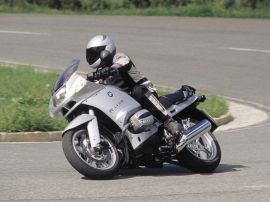 BMW R1150 RS - choppers wallpaper