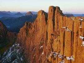 Mount Geryon - australia wallpaper