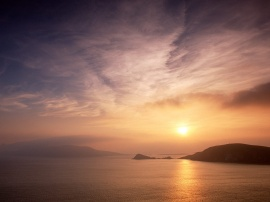 Blasket Islands - ireland wallpaper