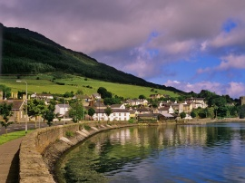 Carlingford - ireland wallpaper
