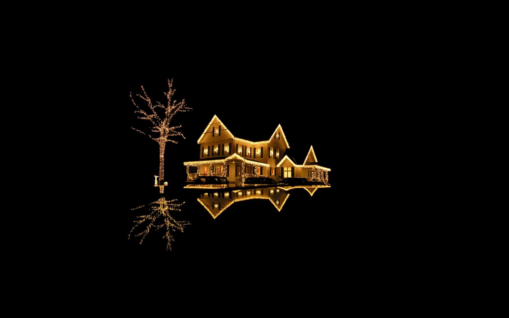 Funny Christmas Web Lights Light Wiring Ideas Decorating