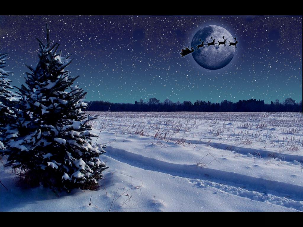christmas wallpapers and screensavers - photo #23