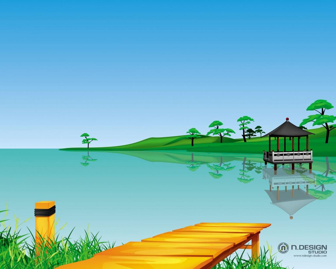 scenery desktop wallpapers